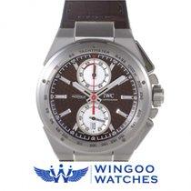 IWC - Ingenieur Chronograph Silberpfeil Ref. IW378511