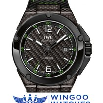 IWC - Ingenieur Automatic Carbon Ref. IW322404