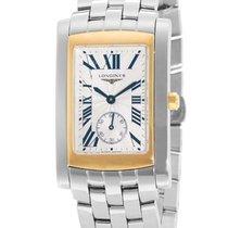 Longines Men's Watch L5.655.5.70.6