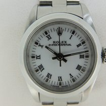 Rolex oyster perpetual ladies 67180