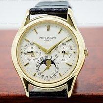 Patek Philippe 3940J-001 Perpetual Calendar 18K Yellow Gold...