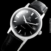 Omega 1970 Geneve Vintage Mens Cal. 565 Automatic Watch with...