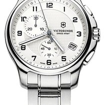 Victorinox Swiss Army Officers Chrono 241554
