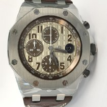 Audemars Piguet Royal Oak Off Shore Safari