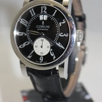 Corum Classical Grande Date 41mm Stainless Steel