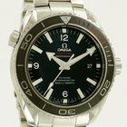 Omega Seamaster Planet Ocean Olympic Collection Sochi 2014