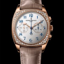 Vacheron Constantin HARMONY CHRONOGRAPH SMALL MODEL