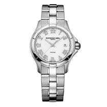 Raymond Weil Parsifal Automatic Date 2970-ST-00308