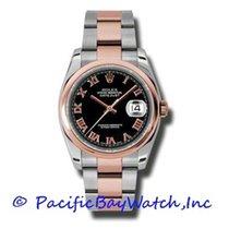 Rolex Datejust Men's 116201