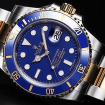 劳力士  (Rolex) [NEW] Oyster Perpetual Submariner Date 116613LB