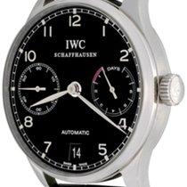 IWC Portuguese 5001-09