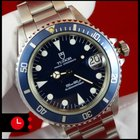 Tudor Submariner Blue 36mm Rare and Original