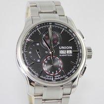 Union Glashütte Viro Chronograph Automatik  Referenz D001.411A