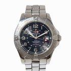 Breitling Colt Chronometre GMT, Ref. A32350, c. 2005