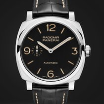 Panerai RADIOMIR 1940 3 DAYS AUTOMATIC ACCIAIO - 42MM PAM00620...