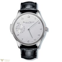 IWC Portuguese Minute Repeater 18K White Gold Men's Watch