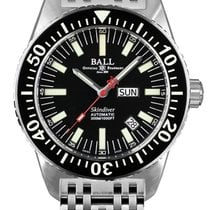 Ball Engineer Master II Skindiver DM2108A-S-BK