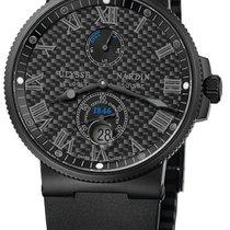 Ulysse Nardin Marine Chronometer · Limited Edition 263-66LE-3C...