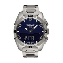 Tissot Touch Collection T-TOUCH EXPERT SOLAR T091.420.44.041.00