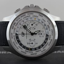 Girard Perregaux Traveller WW.TC - 49700-11-133-bb6b