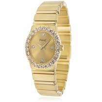 Piaget Polo 8326 C701 Ladies Watch in Diamond & 18kt...