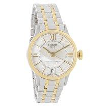 Tissot Chemin Des Tourelles Mens Automatic Watch T099.207.22.1...