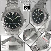 Omega Seamaster -Americas-Cup