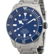 Tudor Pelagos Men's Watch 25600TB