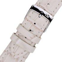 Morellato A01X2269480026CR20 weisses Uhrenarmband 20mm