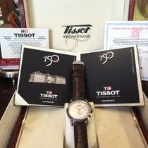 Tissot Heritage 150th anniversary chronograph