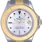 Rolex Yacht-Master Steel & Gold Men's Watch 16623