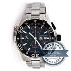 TAG Heuer Aquaracer Limited Edition Calibre 16 CAJ2111.BAO872