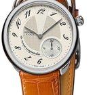 Hermès Arceau Le Temps Suspendu GM 38mm Ladies Watch