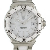 TAG Heuer Formula 1 Lady Ceramic/Stahl Quarz 34mm
