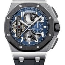 Audemars Piguet Royal Oak Offshore Tourbillion Chronograph