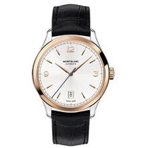 Montblanc Men's 112521 Heritage Chronometrie Watch