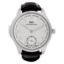 IWC Portuguese IW544906