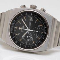 Omega Speedmaster 125 Automatic Chronometer Box & Papers