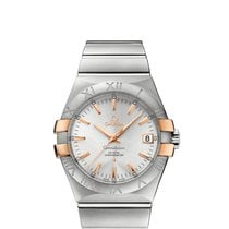 Omega Constellation Co-Axial 35mm. -SALE-