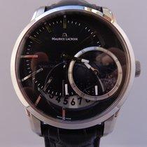 Maurice Lacroix Pontos Decentrique GMT automaat
