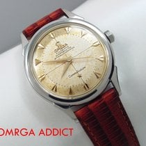 Omega Constellation Automatic Vintage Men's Chronometer