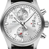 IWC Pilot Chronograph JU-Air Edition IW387809