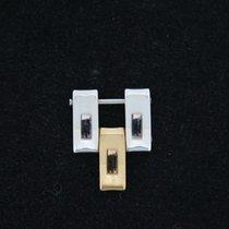 Baume & Mercier Linea Link Steel/Gold 17mm