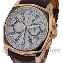 Roger Dubuis La Monagasque Chronograph