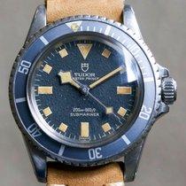 Tudor Vintage Submariner Snowflake Ref. 7016