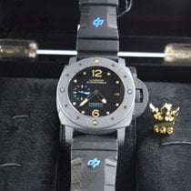 Panerai PAM00616 Submersible 1950 Carbotech(Christmas Special...