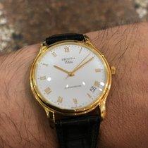 Ζενίθ (Zenith) Elite Chronomaster Chronometre