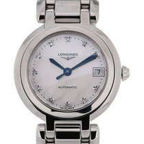 Longines PrimaLuna 27 Automatic Gemstone