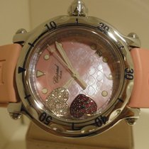 Chopard Happy Sport Happy Hearts