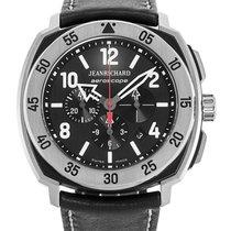 JeanRichard Watch Aeroscope 60650-21F612-HD60